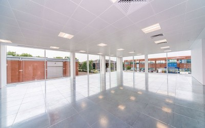 Office Fit-out Maidenhead