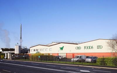 C & D Foods Edgeworthstown