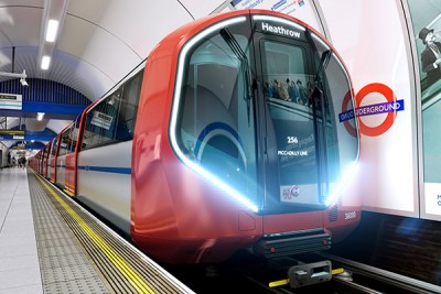 Railway Engineering Company UK | Rail Engineering | King Moffatt