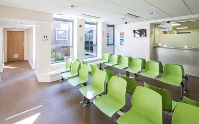 Meath Primary Care Centre Project | King Moffatt | M&E Contractor