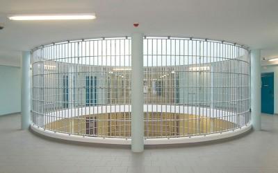Midlands Prison Extension