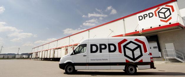 DPD Athlone